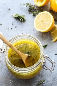 Lemon 1 Vinigertte