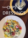 Dips and Dressing Cover Page