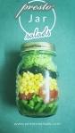 Jar Salad Green Cover